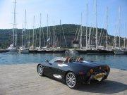 世爵汽车照片