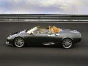 世爵跑车高清照片