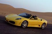 黄色轿车摄影