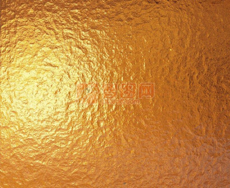 橘黃色底紋