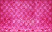 粉色背景布料