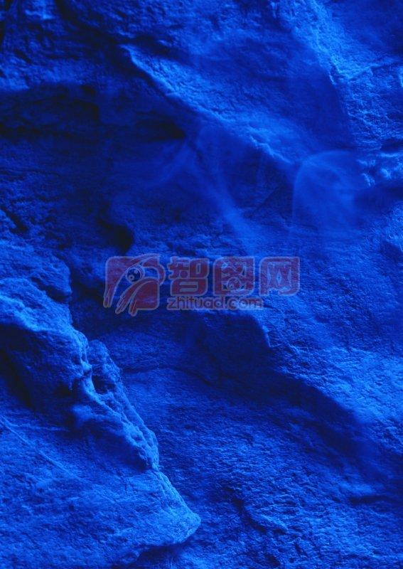 巖石攝影元素