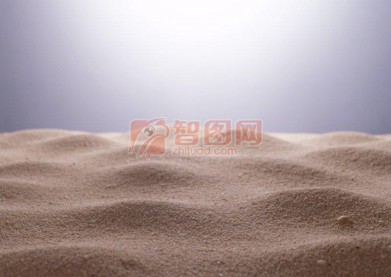 黃色沙土元素