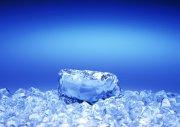 冰塊攝影元素