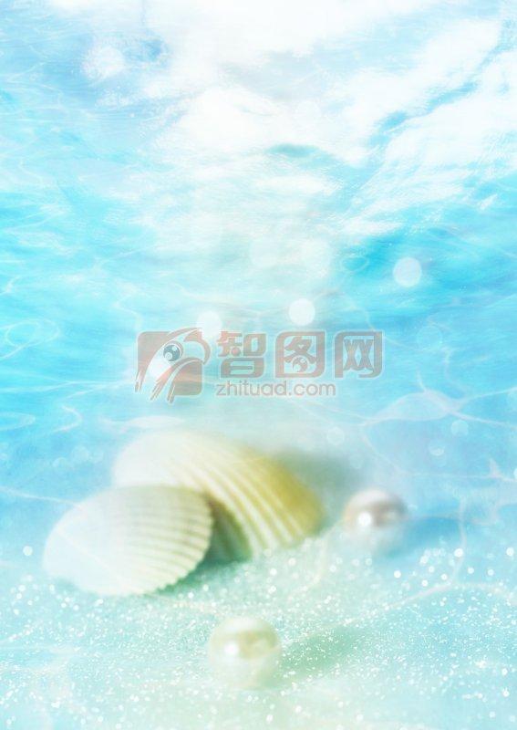 首页 摄影专区 生物世界 海洋生物  关键词: 说明:-蓝色海水贝壳摄影