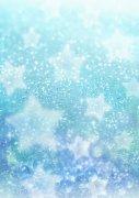 白色星星元素