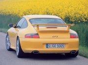 GT3轿车