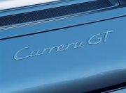 Carrera GT轿车