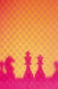西洋棋影子元素