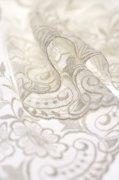 花紋紗布素材