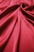 紅色布料元素
