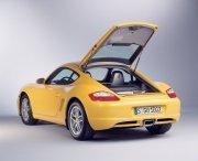 黄色轿车元素