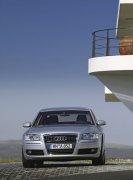 A8L轎車元素