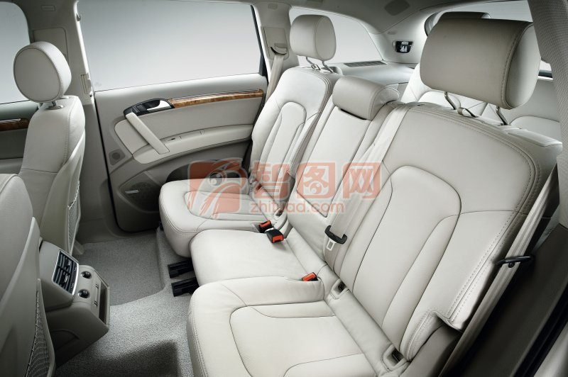 轎車座椅元素