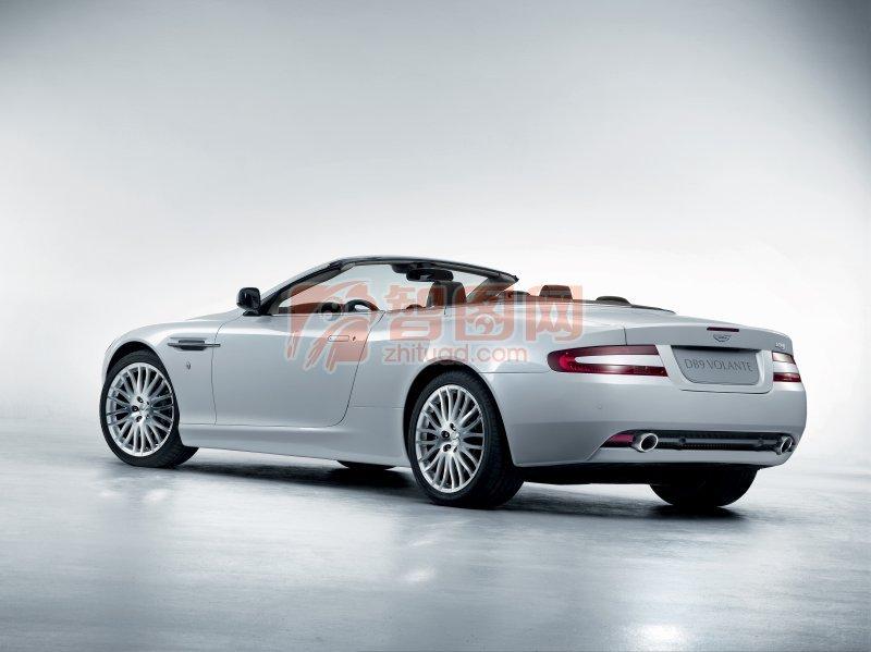 银灰色轿车元素