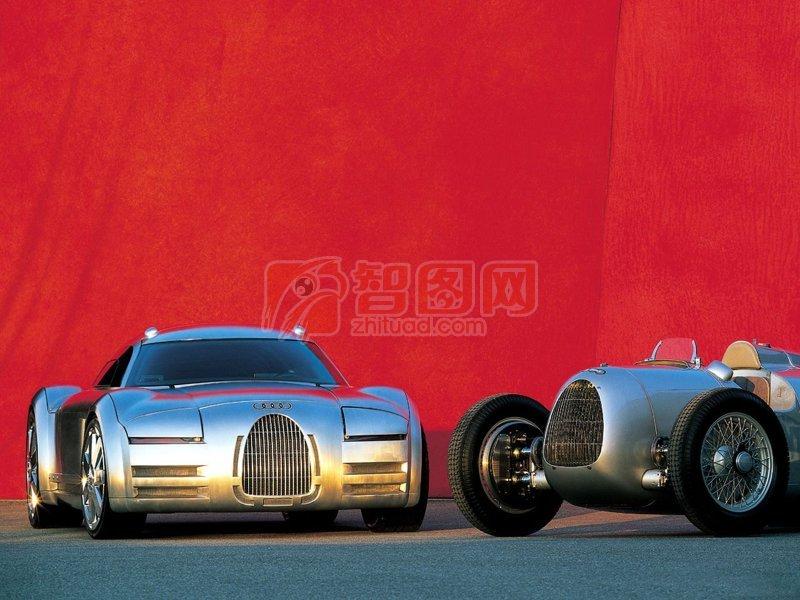 概念車元素