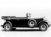 古董轎車素材
