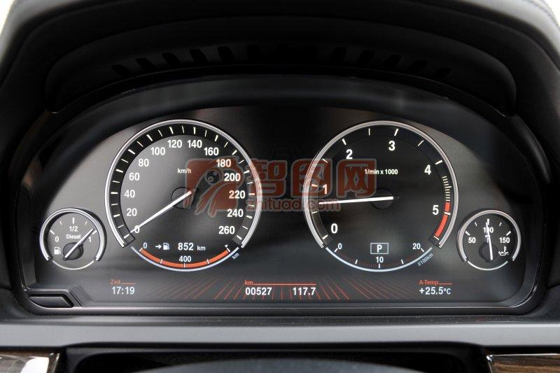 轎車儀表素材攝影