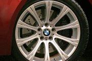 M5轎車車輪元素
