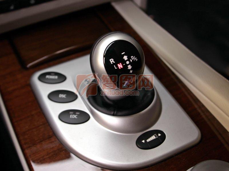 M5轎車細節攝影