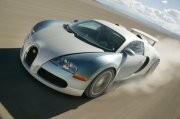 威龙Veyron轿车素材
