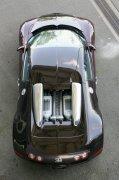 威龙Veyron轿车元素