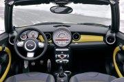 MINI轎車攝影元素