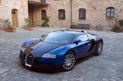 威龙Veyron轿车
