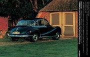 黑色古董車