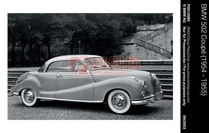 灰色車身古董車