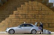 2010款E級轎車攝影
