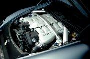 V12RS轿车内部素材