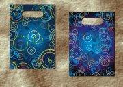 藍色妖姬禮品袋