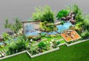 园林别墅设计