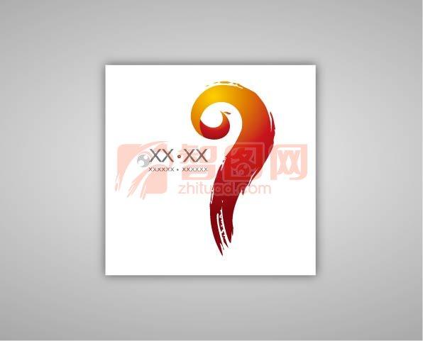 凤凰新闻矢量logo