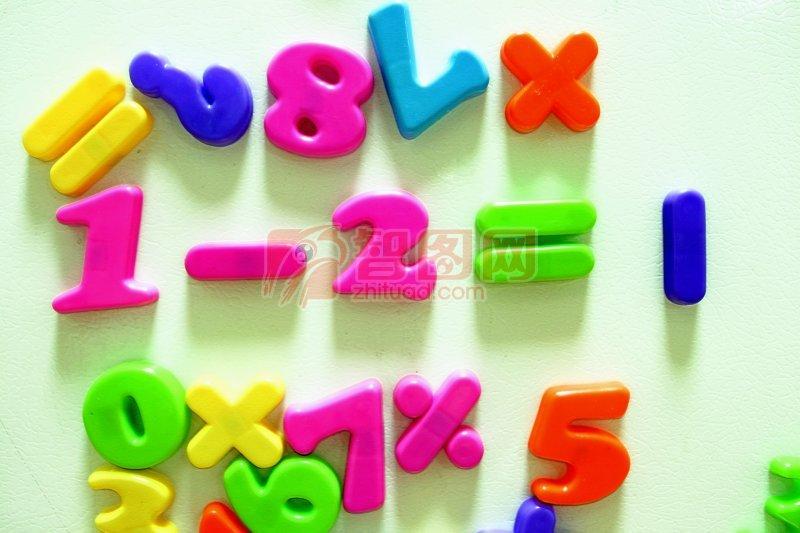 儿童玩具元素