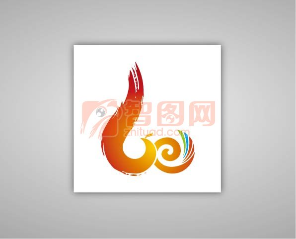 logo专区 其它标志  成立60周年 60周年庆广告设计素材 炫铃1015600