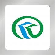 凤凰圆圈标志 农业标志