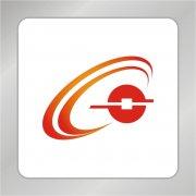 C字母科技标志 金融标志