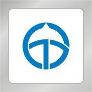 航空标志 T字母标志