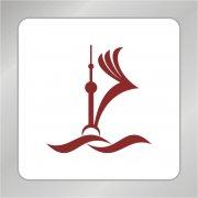 旅游建筑标志 上海旅游标志 东方明珠logo