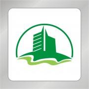 房产建筑标志 房产标志