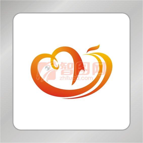 首页 logo专区 动物标志  关键词: 凤凰爱心组合标志 爱心标志 凤凰