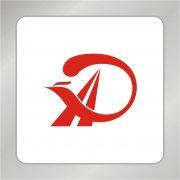 飞舞凤凰房产标志 房产logo