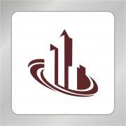 房地产建筑标志 城市建筑标志