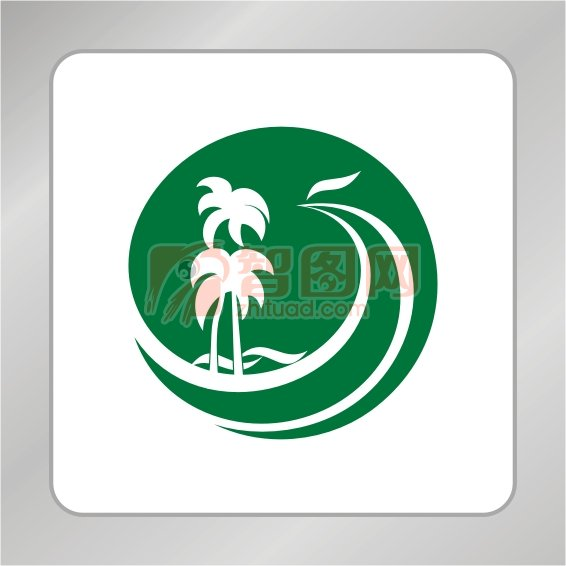 休闲logo 吉祥logo 时尚logo