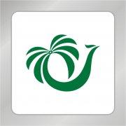 海南旅游标志 风景旅游标志