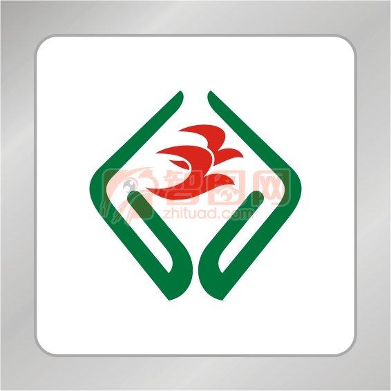 logo素材托起梦想