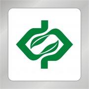 中國農業標志 中字體標志