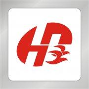 海南旅游标志 飞鸽标志